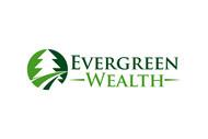 Evergreen Wealth Logo - Entry #118