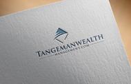 Tangemanwealthmanagement.com Logo - Entry #239
