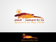 Mid-America Research at Bay Farm Logo - Entry #21