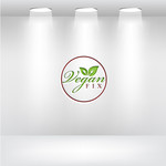 Vegan Fix Logo - Entry #241