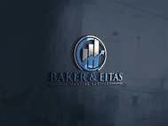 Baker & Eitas Financial Services Logo - Entry #95