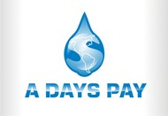 A Days Pay/One Days Pay-Design a LOGO to Help Change the World!  - Entry #94