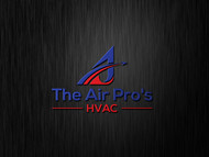 The Air Pro's  Logo - Entry #278