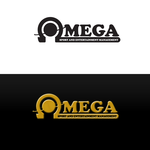 Omega Sports and Entertainment Management (OSEM) Logo - Entry #205