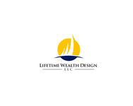 Lifetime Wealth Design LLC Logo - Entry #100