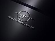 Pocket Form Isolator Logo - Entry #19