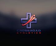 Crossroad Athletics Logo - Entry #78