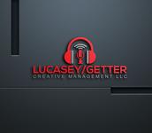 Lucasey/Getter Creative Management LLC Logo - Entry #147