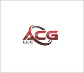 ACG LLC Logo - Entry #60