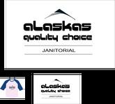 Alaska's Quality Choice Logo - Entry #118