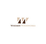 Wisemen Woodworks Logo - Entry #117