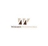 Wisemen Woodworks Logo - Entry #117