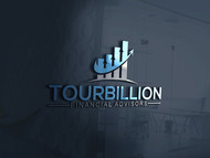 Tourbillion Financial Advisors Logo - Entry #106