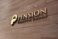 Pension Financial Group Logo - Entry #17