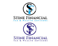 Stine Financial Logo - Entry #33