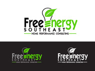 Free Energy Southeast Logo - Entry #164