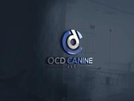 OCD Canine LLC Logo - Entry #114