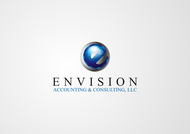 Envision Accounting & Consulting, LLC Logo - Entry #93