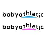 babyathletic Logo - Entry #62