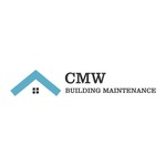 CMW Building Maintenance Logo - Entry #627