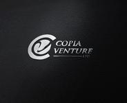 Copia Venture Ltd. Logo - Entry #134