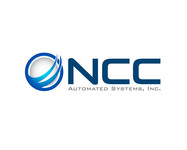 NCC Automated Systems, Inc.  Logo - Entry #121