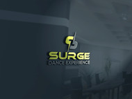 SURGE dance experience Logo - Entry #67