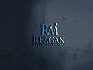 Reagan Wealth Management Logo - Entry #733