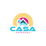 Casa Ensenada Logo - Entry #11
