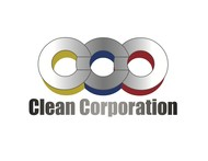 B2B Cleaning Janitorial services Logo - Entry #18