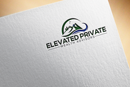 Elevated Private Wealth Advisors Logo - Entry #232