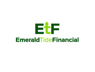 Emerald Tide Financial Logo - Entry #28