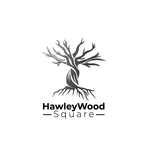 HawleyWood Square Logo - Entry #224