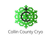 C3 or c3 along with Collin County Cryo underneath  Logo - Entry #7
