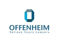 Law Firm Logo, Offenheim           Serious Injury Lawyers - Entry #169