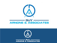 Guy Arnone & Associates Logo - Entry #93