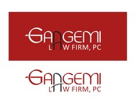Law firm needs logo for letterhead, website, and business cards - Entry #103