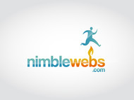 NimbleWebs.com Logo - Entry #78