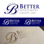 Better Investment Group, Inc. Logo - Entry #90