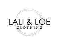 Lali & Loe Clothing Logo - Entry #73