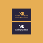 VB Design and Build LLC Logo - Entry #269