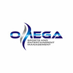 Omega Sports and Entertainment Management (OSEM) Logo - Entry #142