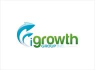 Growth Group Inc. Logo - Entry #50