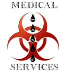 Medical Waste Services Logo - Entry #43