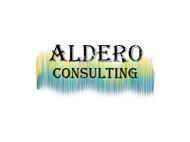 Aldero Consulting Logo - Entry #45