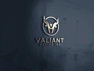 Valiant Retire Inc. Logo - Entry #10