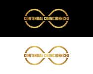 Continual Coincidences Logo - Entry #136