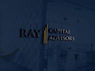 Ray Capital Advisors Logo - Entry #579