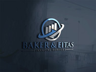 Baker & Eitas Financial Services Logo - Entry #91