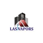 Las Vapors Logo - Entry #11